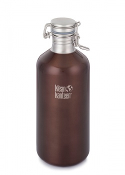 Klean Kanteen Classic Growler 1182ml (40oz)